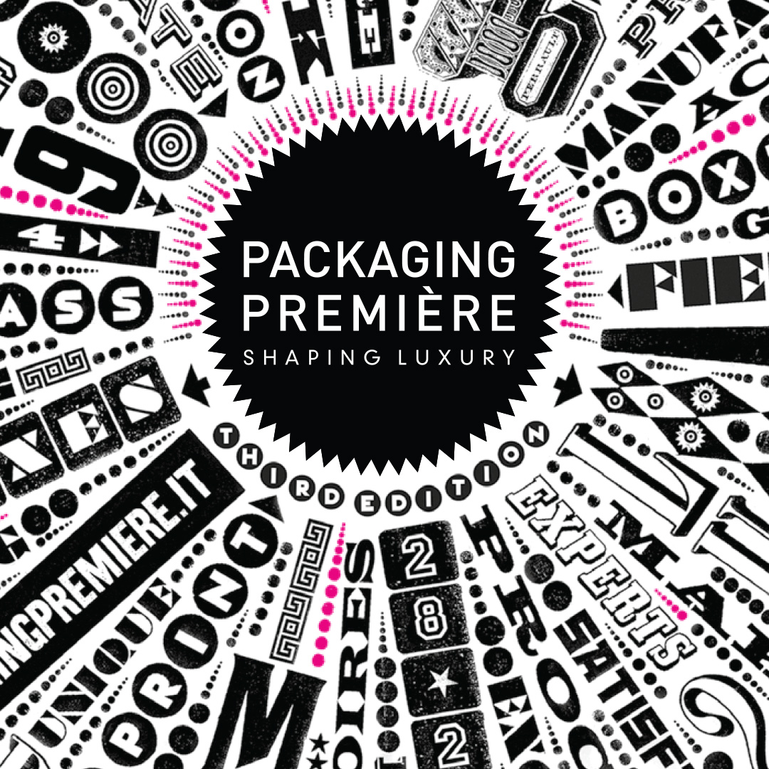 3. Luxury Packaging Messe Mailand